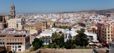 Alcazaba of Malaga, Spain (26)