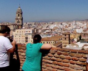 Alcazaba of Malaga, Spain (27)