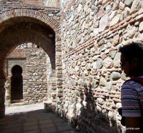 Alcazaba of Malaga, Spain (28)