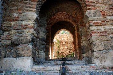 Alcazaba of Malaga, Spain (4)