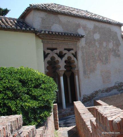 Alcazaba of Malaga, Spain (6)