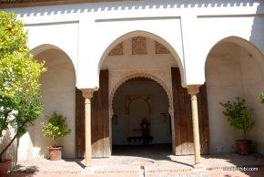 Alcazaba of Malaga, Spain (7)