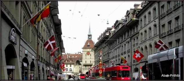 Bern, Switzerland (1)