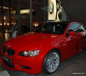 BMW Museum, Munich, Germany (3)