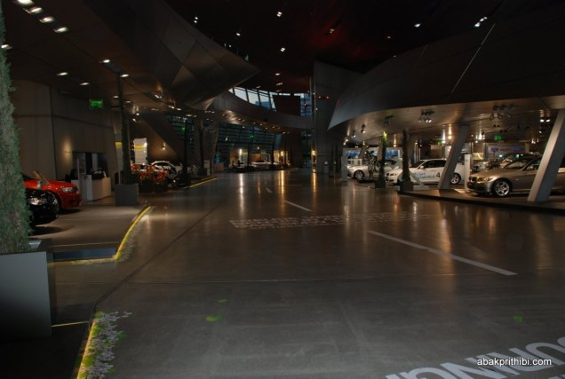 BMW Museum, Munich, Germany (4)