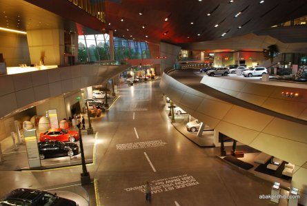 BMW Museum, Munich, Germany (5)