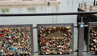 Bridge of Love, Helsinki, Finland (4)