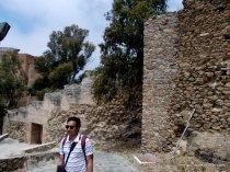 Castillo de Gibralfaro (1)