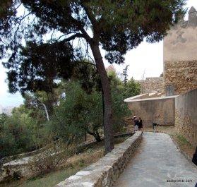 Castillo de Gibralfaro (12)