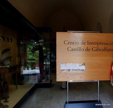 Castillo de Gibralfaro (2)