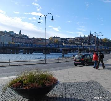 Gamla stan, Stockholm, Sweden (1)
