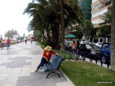 La Malagueta , Malaga, Spain (6)