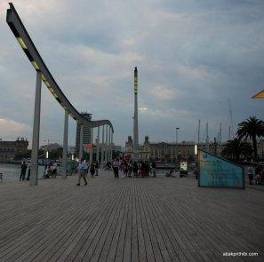 La Rambla, Barcelona (10)