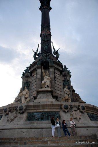 La Rambla, Barcelona (2)