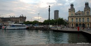 La Rambla, Barcelona (6)