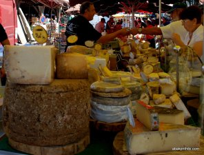 Le Fromage (1)
