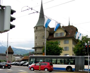 Lucerne, Switzerland (3)