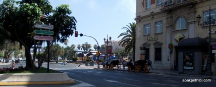 Malaga, Spain (3)
