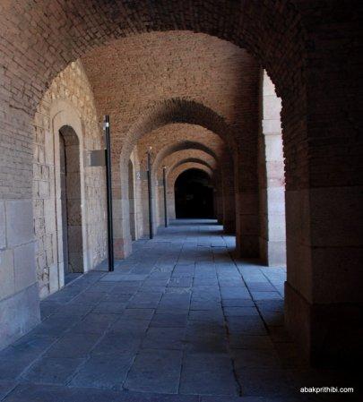 Montjuïc Castle, Barcelona, Spain (21)