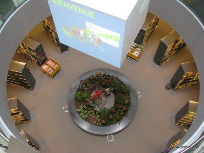 Olympic Museum, Lausanne, Switzerland (10)