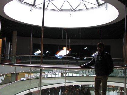 Olympic Museum, Lausanne, Switzerland (11)