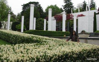 Olympic Museum, Lausanne, Switzerland (14)