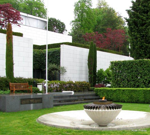 Olympic Museum, Lausanne, Switzerland (2)