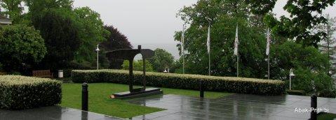 Olympic Museum, Lausanne, Switzerland (7)
