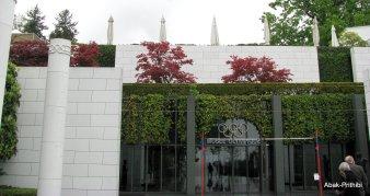 Olympic Museum, Lausanne, Switzerland (8)