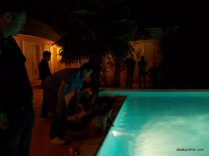 One Summer Evening, Southern France (1)