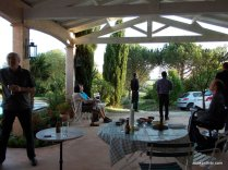 One Summer Evening, Southern France (10)