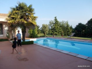 One Summer Evening, Southern France (11)