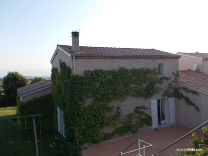 One Summer Evening, Southern France (14)