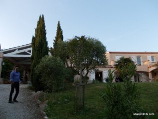 One Summer Evening, Southern France (31)