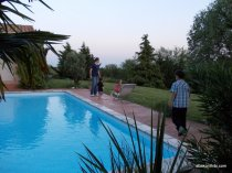 One Summer Evening, Southern France (38)