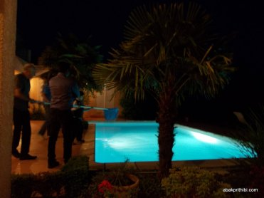 One Summer Evening, Southern France (41)