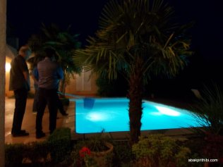 One Summer Evening, Southern France (42)