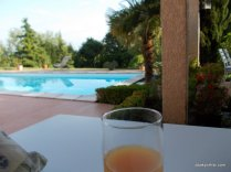 One Summer Evening, Southern France (9)