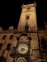 Prague orloj (2)