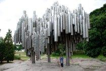 Sibelius Monument, Helsinki, Finland (2)