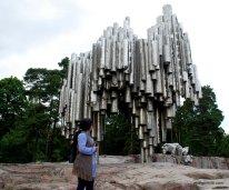 Sibelius Monument, Helsinki, Finland (4)