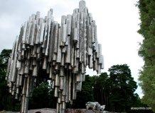 Sibelius Monument, Helsinki, Finland (5)