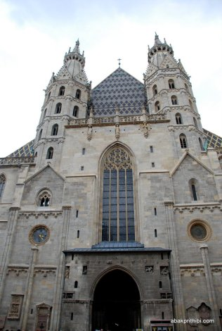 St. Stephen's Cathedral, Vienna (10)