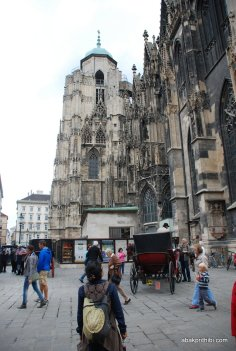 St. Stephen's Cathedral, Vienna (11)
