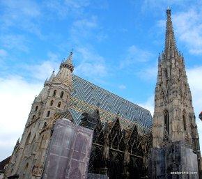 St. Stephen's Cathedral, Vienna (6)