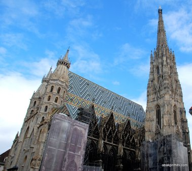 St. Stephen's Cathedral, Vienna (6)