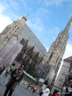 St. Stephen's Cathedral, Vienna (7)