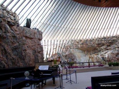 Temppeliaukio Church, Helsinki, Finland (10)