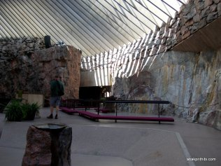 Temppeliaukio Church, Helsinki, Finland (13)