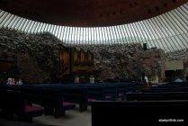 Temppeliaukio Church, Helsinki, Finland (2)